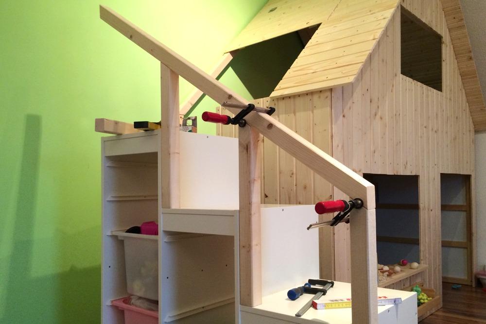 diy spielhaus f r kinder anleitung zum nachbauen von l ndchenlust. Black Bedroom Furniture Sets. Home Design Ideas